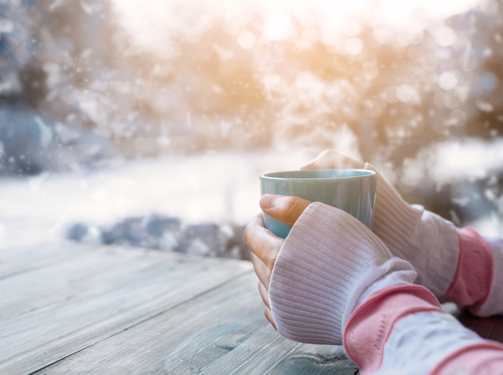 5 CBD Teas That are Perfect for the Frigid WinterCBD Today – For