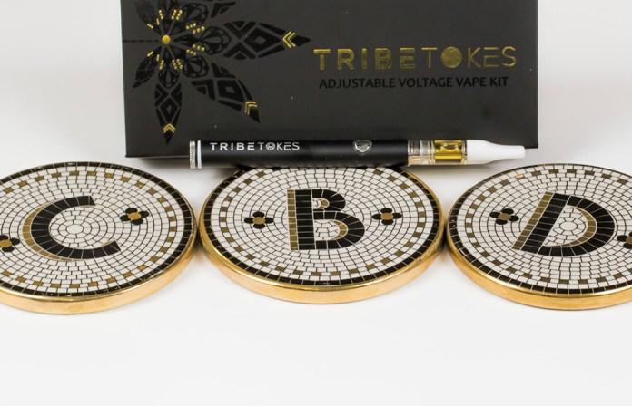 Tribe-Tokes-starter-kit-black-wand-CBD Today