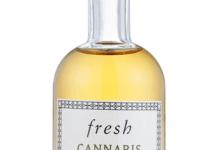 Fresh-Cannabis-Sental-Parfum-CBD Product-CBDToday