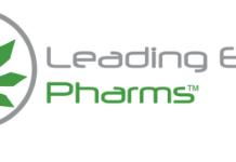Leading Edge Pharms-Logo-CBD-CBDToday