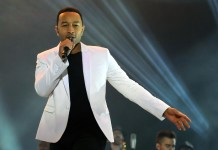 John Legend-CBD Product Line-CBDToday