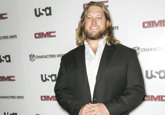 Nick Mangold-Motive CBD product-CBDToday