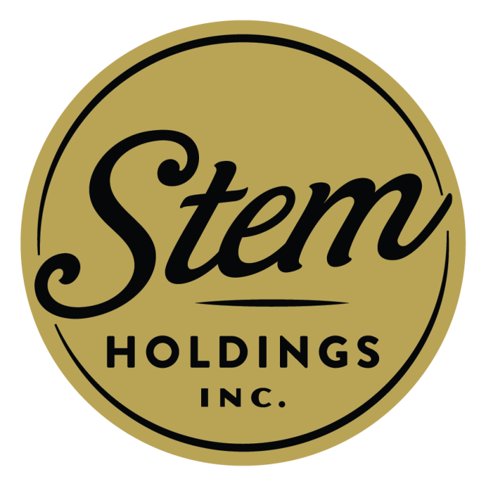 Stem Holdings-logo-CBDToday