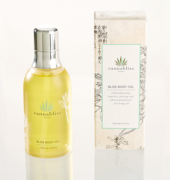 Cannabliss Bliss Body Oil-CBD-CBDToday