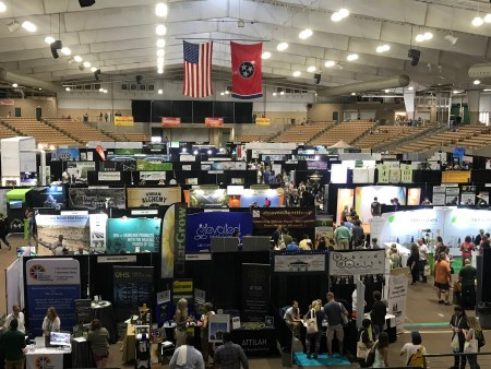 Southern Hemp Expo 2019-Event Hall-CBD-CBDToday
