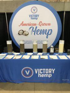 Southern Hemp Expo 2019-Victory Hemp-CBD-CBDToday