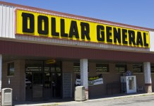 Dollar General CBD Today cannabidiol
