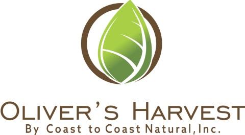 Oliver's Harvest-logo-CBD-CBDToday