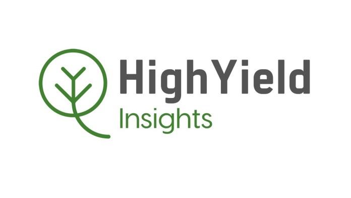 High Yield Insights-logo-CBD-CBDToday