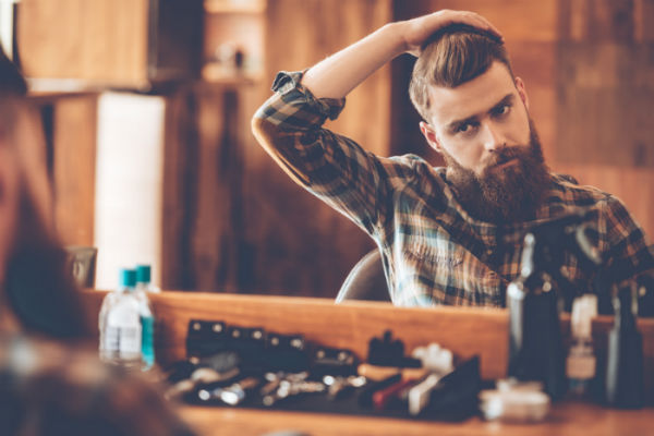 Is CBD the Hottest Male Grooming Trend of 2019?