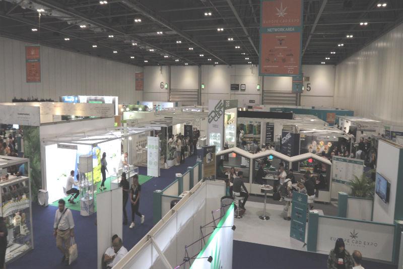 Europe CBD Expo London