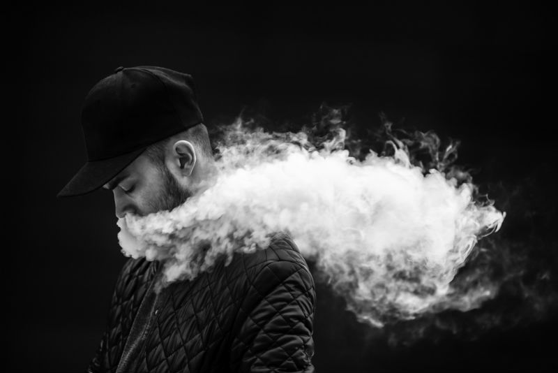 Vaping CBD Oil Versus Other Methods Of Taking CBD Oil