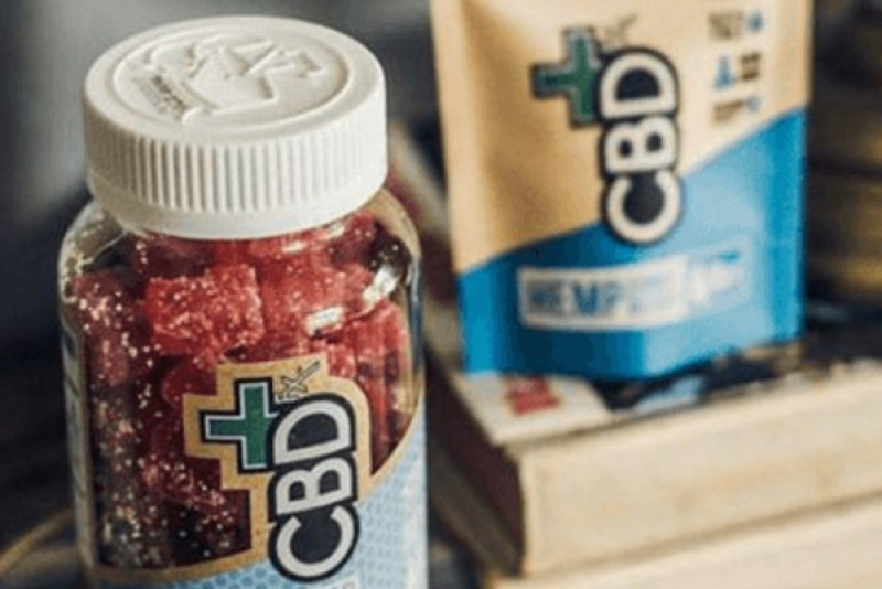 What Are CBD Gummies?