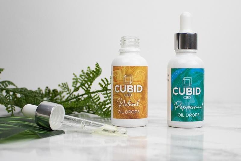 Cubid CBD Oil Review