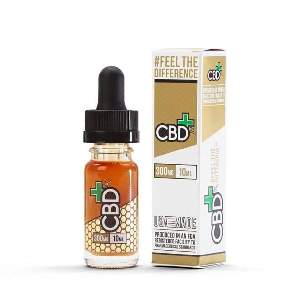 CBDfx 300mg CBD Vape Additive