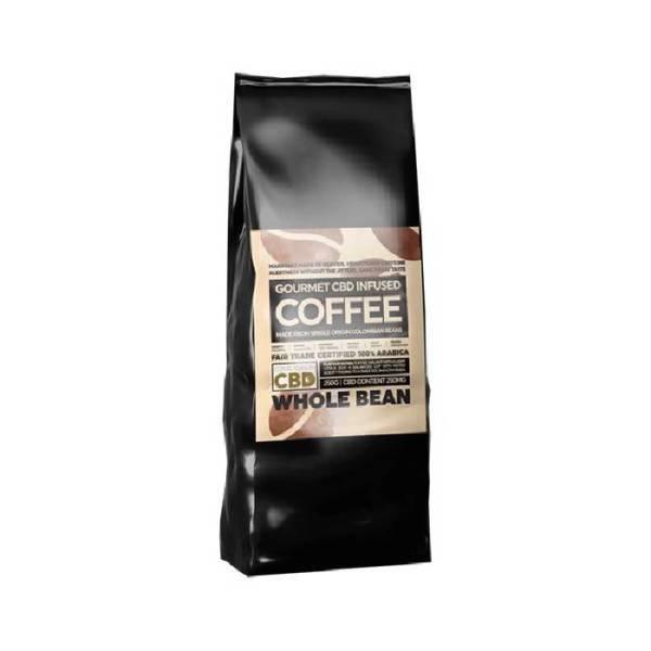 Equilibrium CBD Coffee
