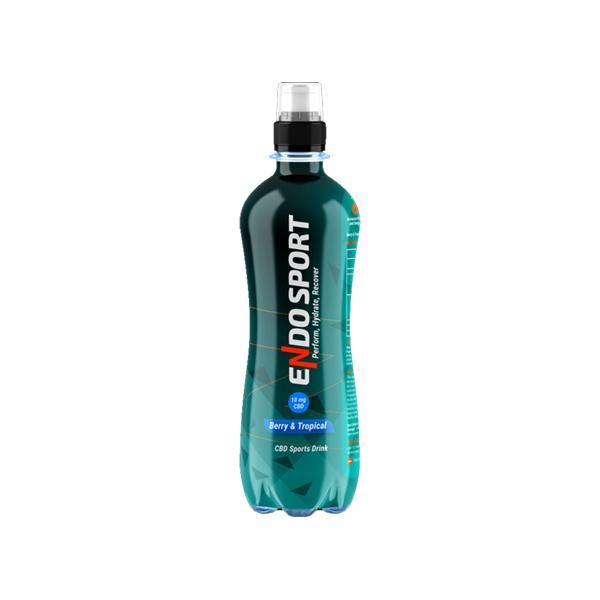 EndoSport CBD Sport Drink
