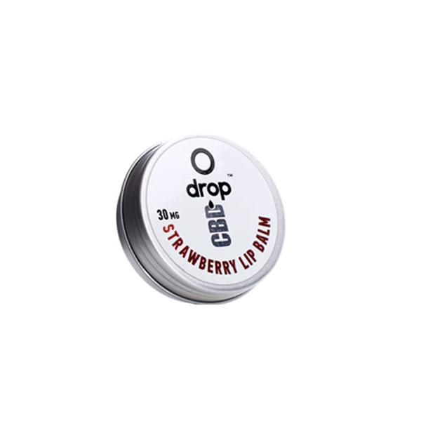 O Drop CBD Lip Balm