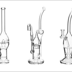 Dr Dabber Diamond Perc Glass Rig