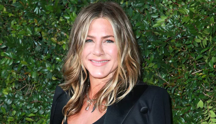 Jennifer Aniston uses CBD