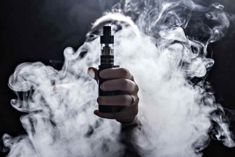 Vaping CBD in the UK What You Need To Know