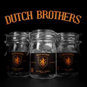CBD Gummy Bears dutch brothers