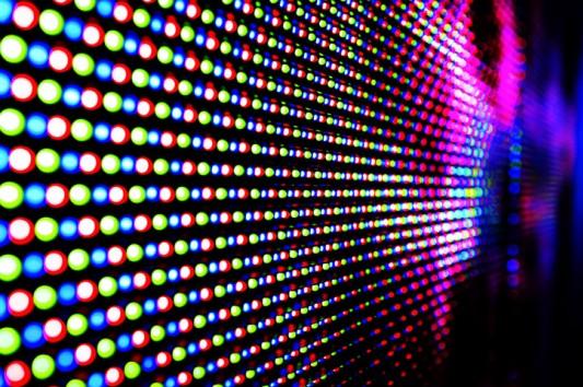 Solar Led Picture Light