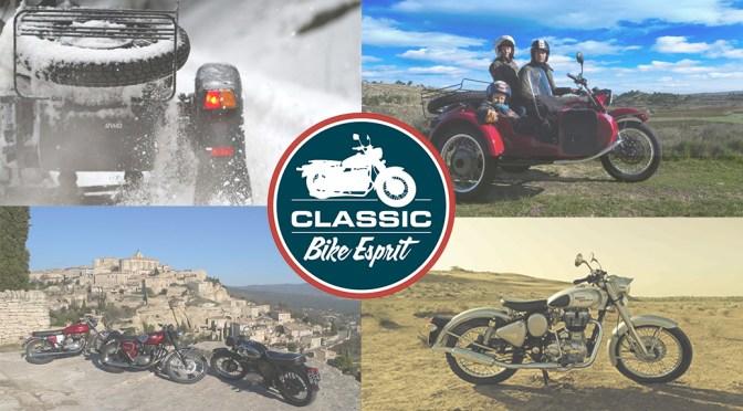 Classic Bike Esprit