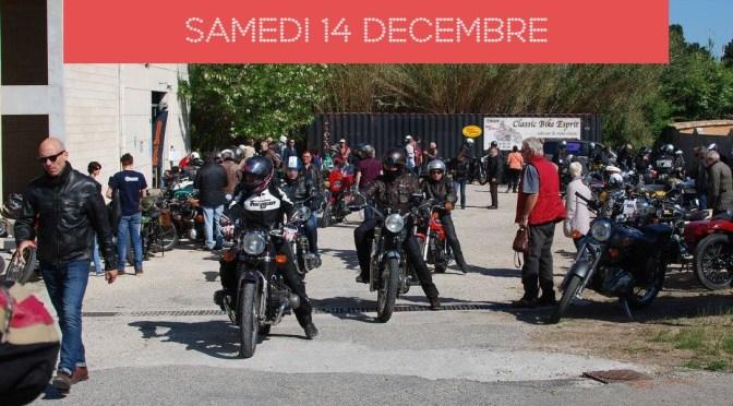Journée Portes Ouvertes 14 Decembre
