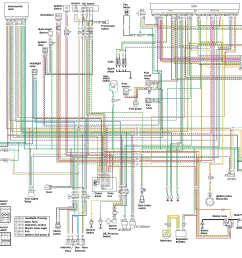 cbf1000 wiring diagrameach diagram is identical but in a different format [ 3033 x 2032 Pixel ]