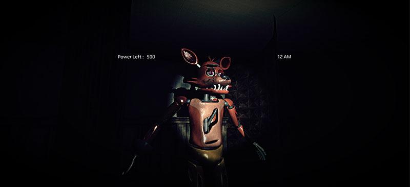 Five Nights at Freddy's Fan Game, Free Roam! ~Overnight – CB