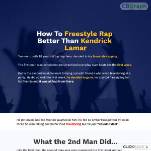 Tip & Trick] Learn How To Freestyle Rap / Write Rap Songs Get ...