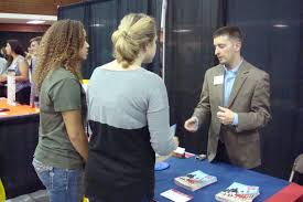 College Admission Advisors Offer College Fair Tips