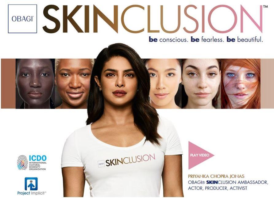Skinclusion