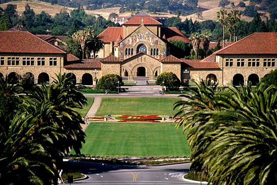 Highly Selective College Admissions