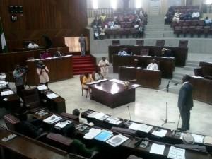 AKHA-Assembly