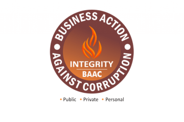 Business Action Against Corruption