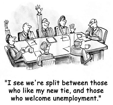 July 14 Funny Business, The Canadian Business Journal