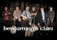 Benjaming's Clan