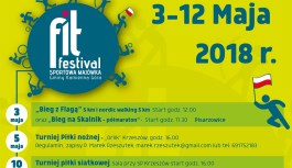 Fit Festival 2018