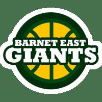 BARNET EAST GIANTS
