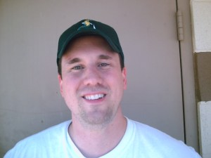 Matt McDermott 2007 Lewisville Lizards Baseball