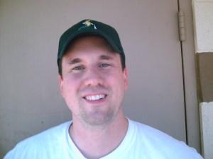 Matt McDermott 2007 Lewisville Lizards Baseball