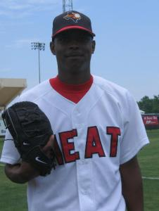 Don Blaylock Texas Heat 2007 CBL