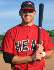 Jay Reynolds Texas Heat CBL 2007