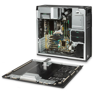 HP Z640 Desktop Workstation Created with you in mind