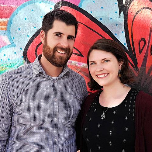 Tim & Kallie Hutton