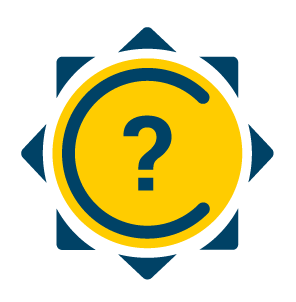 Image of question mark icon