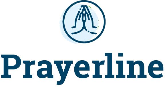 Image of Prayerline icon
