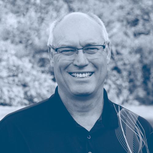 Photo of Randy Stanton, Regional Representative – Atlantic